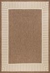 Tayse Eco Elgin ECO1103 Gold Area Rug