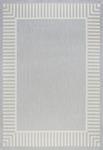 Tayse Eco Elgin ECO1104 Gray Area Rug