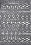 Tayse Wembley Shag Washington WMB3006 Medium Gray Area Rug