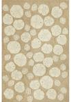 Liora Manne Frontporch 1408/22 Shell Toss Natural Area Rug