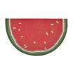 Liora Manne Frontporch 1555/24 Watermelon Slice Red Area Rug