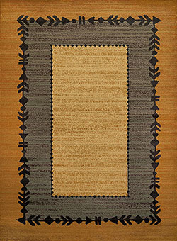 United Weavers Affinity 750 05575 Folklore Multicolor Area Rug