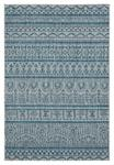 United Weavers Augusta 3900 10163 Diani Aqua Area Rug