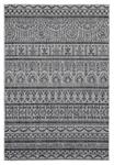 United Weavers Augusta 3900 10170 Diani Black Area Rug