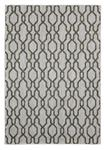 United Weavers Augusta 3900 10445 Belle Mare Green Area Rug