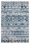 United Weavers Bali 1815 30772 Tasmania Grey Area Rug