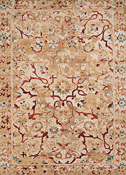 United Weavers Bridges 3001 00394 Villa Bella Taupe Area Rug