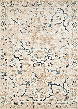 United Weavers Bridges 3001 00397 Villa Bella Linen Area Rug
