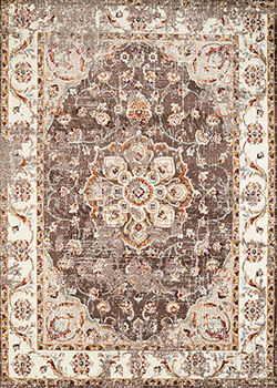 United Weavers Bridges 3001 00494 Ponte Vecchio Taupe Area Rug
