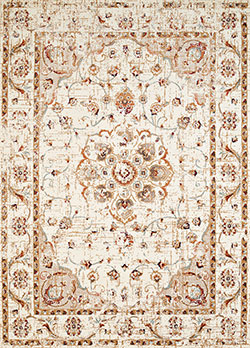 United Weavers Bridges 3001 00497 Ponte Vecchio Linen Area Rug