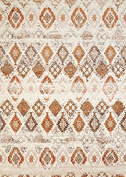 United Weavers Bridges 3001 00597 San Paulo Linen Area Rug