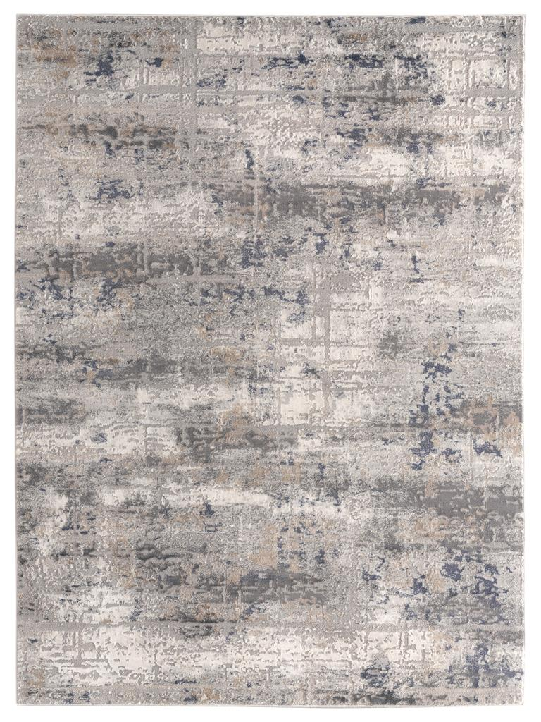 United Weavers Cascades 2601 10175 Mazama Multi Area Rug