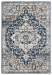 United Weavers Century 4500 10064 Zeta Navy Area Rug