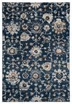 United Weavers Century 4500 10364 Ceasar Navy Area Rug