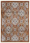 United Weavers Century 4500 10538 Epoch Burnt Orange Area Rug