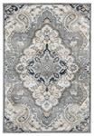 United Weavers Century 4500 11067 June Blue/Grey Area Rug