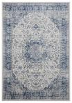 United Weavers Clairmont 4000 40061 Larnaca Denim Blue Area Rug