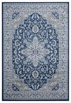 United Weavers Clairmont 4000 40161 Bari Denim Blue Area Rug