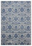 United Weavers Clairmont 4000 40261 Arish Denim Blue Area Rug