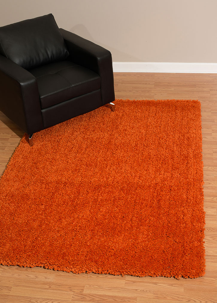 United Weavers Columbia 2310 0100 Citrire Orange Area Rug