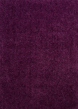 United Weavers Columbia 2310 01008 Verbena Purple Area Rug