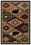 United Weavers Cottage 2055 40175 Legacy Multi Area Rug