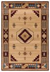 United Weavers Cottage 2055 40326 Pelican Park Beige Area Rug