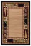 United Weavers Cottage 2055 40426 Homestead Beige Area Rug