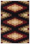 United Weavers Cottage 2055 41175 Navajo Multi Area Rug