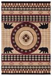United Weavers Cottage 2055 41626 Haven Beige Area Rug