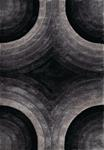 United Weavers Finesse 2100 20270 Astral Black Area Rug
