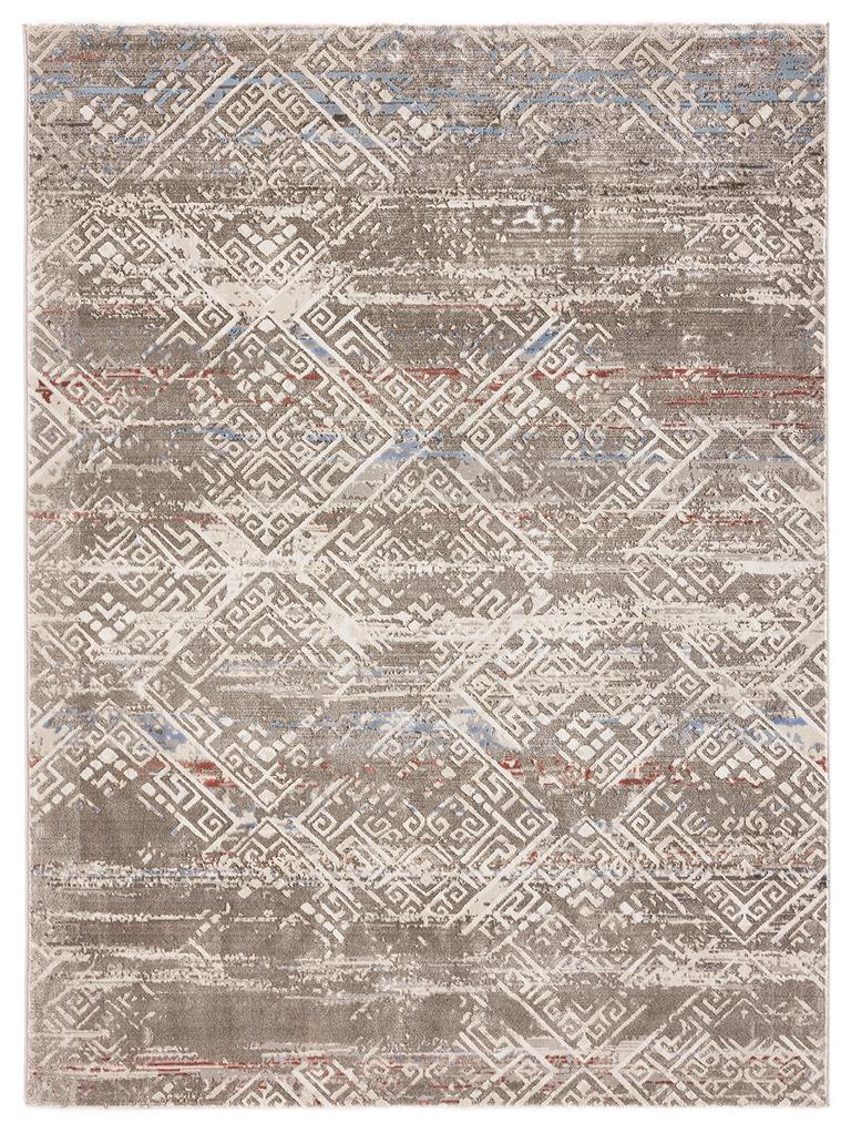 United Weavers Imperial 1855 20294 Obsession Taupe Area Rug