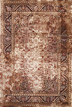 United Weavers Jules 3000 00250 Camelot Brown Area Rug