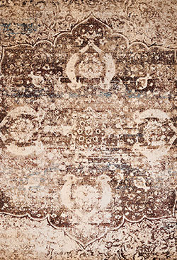 United Weavers Jules 3000 00550 Imperial Brown Area Rug