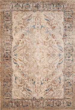 United Weavers Jules 3000 00794 Jasper Taupe Area Rug