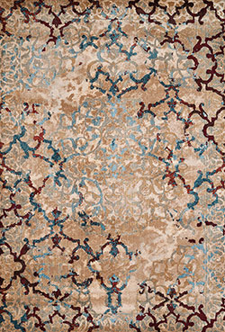 United Weavers Jules 3000 00994 Andalusite Taupe Area Rug