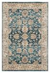 United Weavers Marrakesh 3801 30262 Bey Cerulean Area Rug