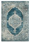 United Weavers Marrakesh 3801 30362 Malek Cerulean Area Rug
