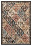 United Weavers Marrakesh 3801 30475 Amira Multi Area Rug