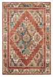 United Weavers Marrakesh 3801 30533 Dame Brick Area Rug