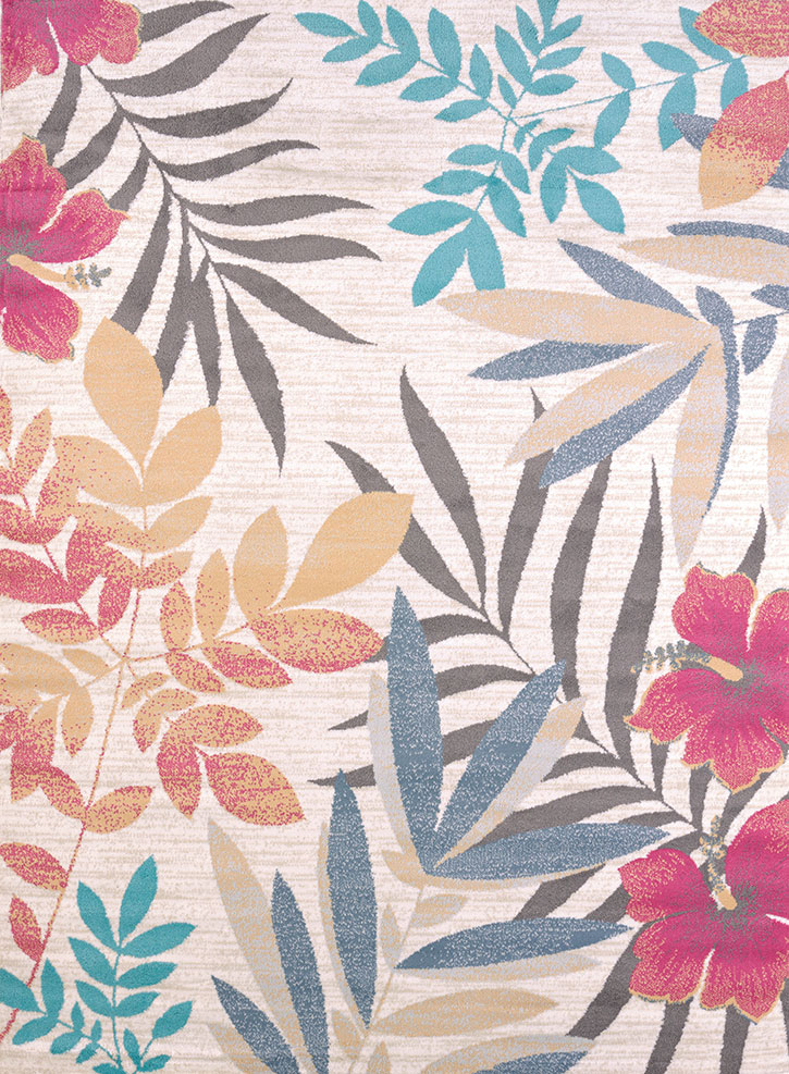 United Weavers Modern Textures 595 40175 Sea Garden