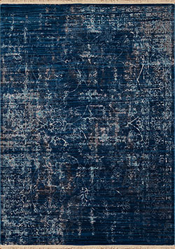 United Weavers Monaco 1950 10268 Cache Midnight Blue Area Rug