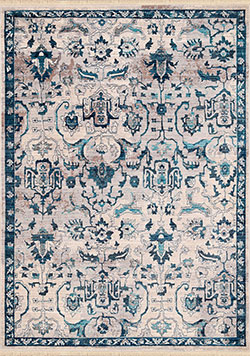 United Weavers Monaco 1950 10363 Genoese Aqua Area Rug