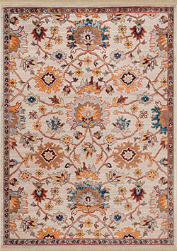 United Weavers Monaco 1950 10617 Le Grand Natural Area Rug