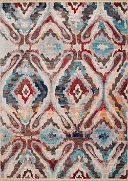 United Weavers Monaco 1950 10875 Mont Agel Multi Area Rug