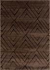 United Weavers Mystique 1955 02350 Aisling Brown Area Rug