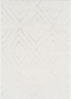 United Weavers Mystique 1955 02399 Aisling White Area Rug