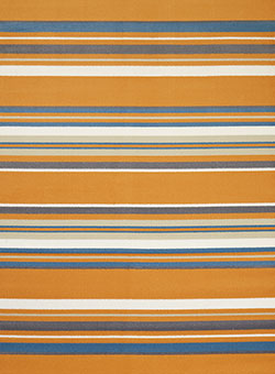 United Weavers Panama Jack Island Breeze 543 60188 Windward Peach Area Rug