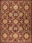 United Weavers Tiffany 3002 30631 Leland Scarlet Area Rug