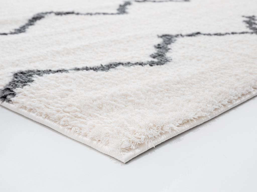 United Weavers Tranquility 1840 20499 Galen White Area Rug
